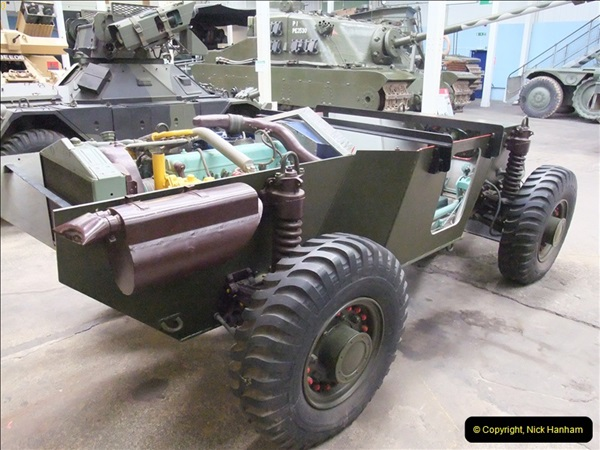 2013-05-16 The Tank Museum at Bovington, Wareham, Dorset.  (282)282