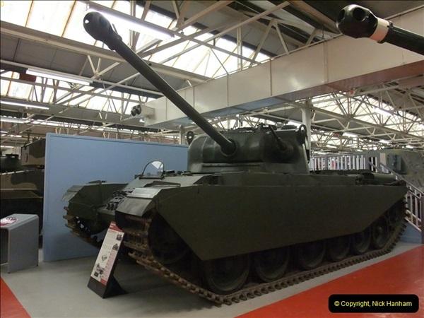2013-05-16 The Tank Museum at Bovington, Wareham, Dorset.  (296)296