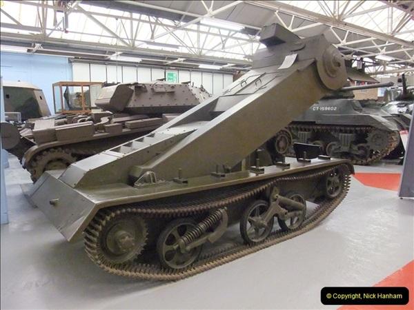 2013-05-16 The Tank Museum at Bovington, Wareham, Dorset.  (301)301