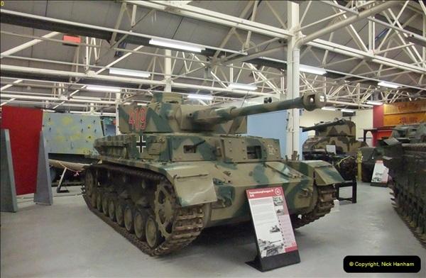 2013-05-16 The Tank Museum at Bovington, Wareham, Dorset.  (304)304