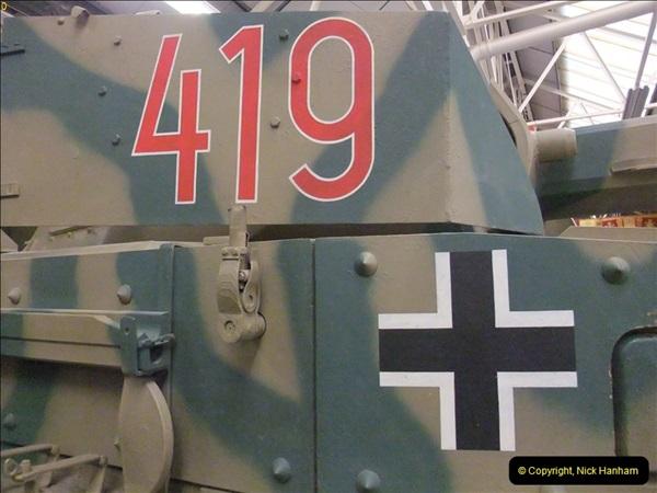 2013-05-16 The Tank Museum at Bovington, Wareham, Dorset.  (305)305