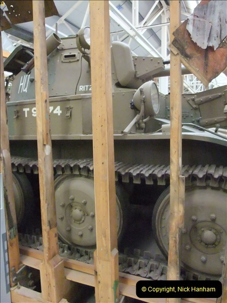 2013-05-16 The Tank Museum at Bovington, Wareham, Dorset.  (307)307