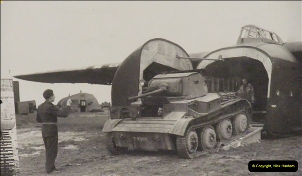 2013-05-16 The Tank Museum at Bovington, Wareham, Dorset.  (309)309