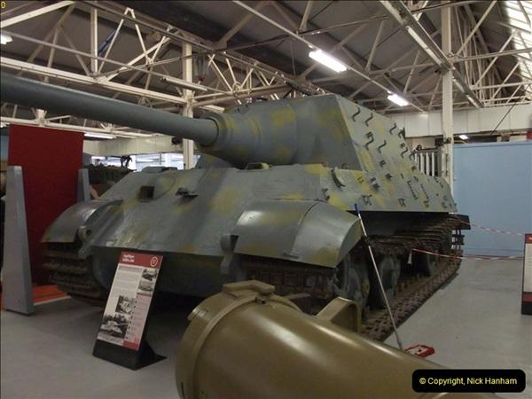 2013-05-16 The Tank Museum at Bovington, Wareham, Dorset.  (311)311