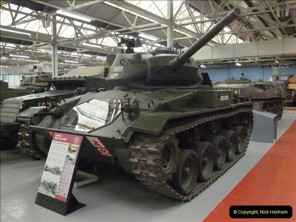 2013-05-16 The Tank Museum at Bovington, Wareham, Dorset.  (314)314