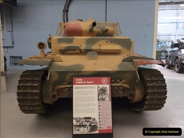 2013-05-16 The Tank Museum at Bovington, Wareham, Dorset.  (320)320