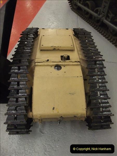 2013-05-16 The Tank Museum at Bovington, Wareham, Dorset.  (323)323