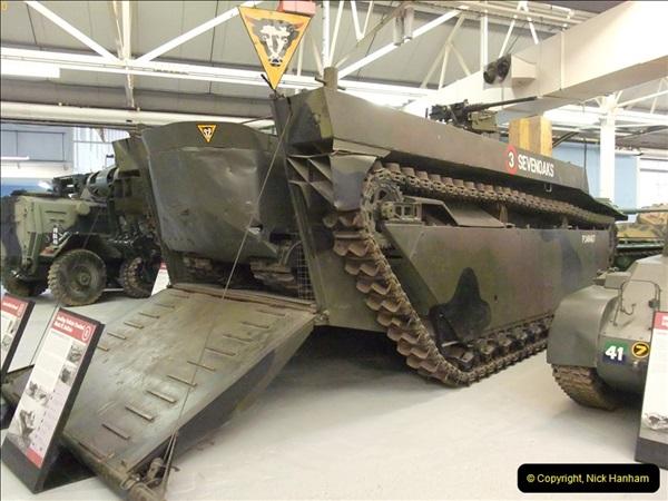 2013-05-16 The Tank Museum at Bovington, Wareham, Dorset.  (325)325
