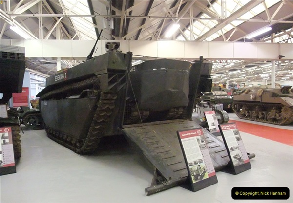 2013-05-16 The Tank Museum at Bovington, Wareham, Dorset.  (326)326