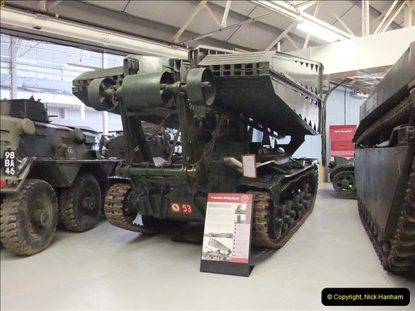 2013-05-16 The Tank Museum at Bovington, Wareham, Dorset.  (327)327