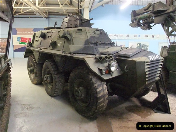 2013-05-16 The Tank Museum at Bovington, Wareham, Dorset.  (329)329