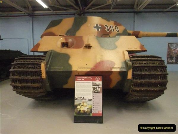 2013-05-16 The Tank Museum at Bovington, Wareham, Dorset.  (332)332