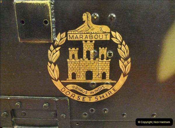 2013-05-16 The Tank Museum at Bovington, Wareham, Dorset.  (338)338