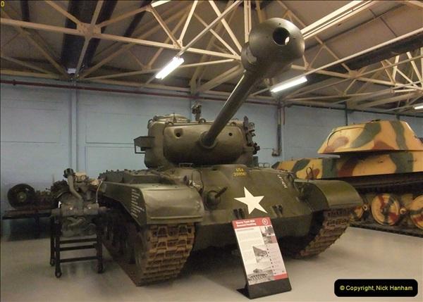 2013-05-16 The Tank Museum at Bovington, Wareham, Dorset.  (340)340