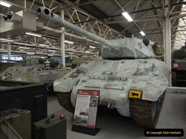 2013-05-16 The Tank Museum at Bovington, Wareham, Dorset.  (343)343