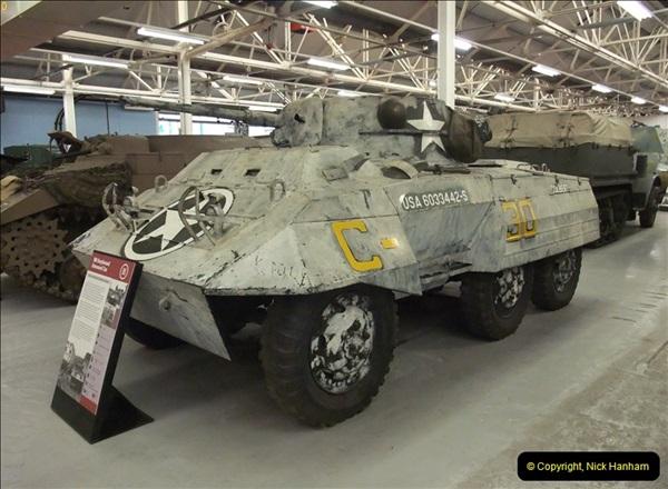 2013-05-16 The Tank Museum at Bovington, Wareham, Dorset.  (344)344