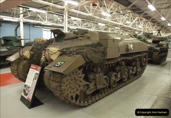 2013-05-16 The Tank Museum at Bovington, Wareham, Dorset.  (345)345