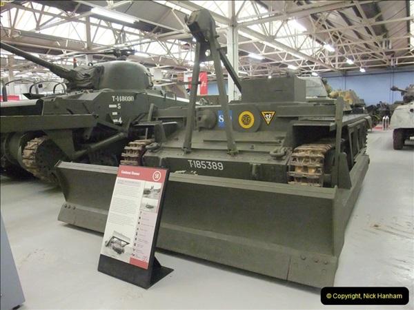 2013-05-16 The Tank Museum at Bovington, Wareham, Dorset.  (351)351