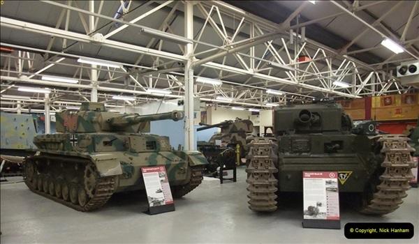 2013-05-16 The Tank Museum at Bovington, Wareham, Dorset.  (360)360