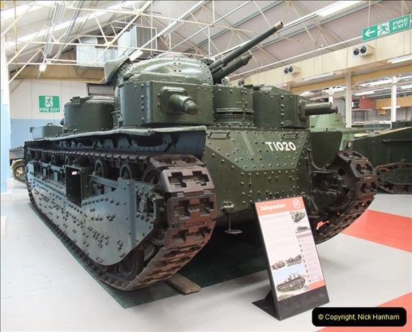 2013-05-16 The Tank Museum at Bovington, Wareham, Dorset.  (364)364