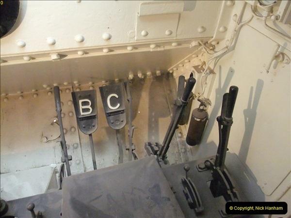 2013-05-16 The Tank Museum at Bovington, Wareham, Dorset.  (388)388