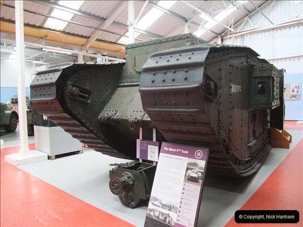 2013-05-16 The Tank Museum at Bovington, Wareham, Dorset.  (389)389