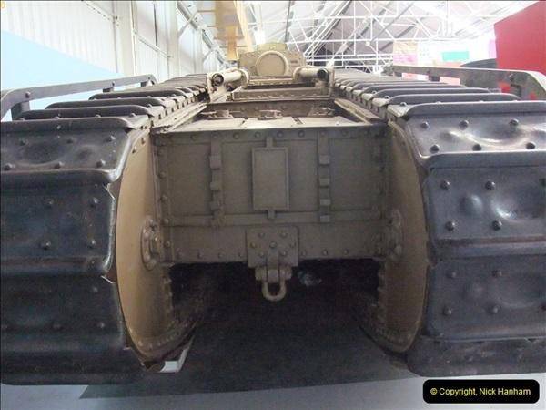 2013-05-16 The Tank Museum at Bovington, Wareham, Dorset.  (394)394