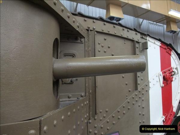 2013-05-16 The Tank Museum at Bovington, Wareham, Dorset.  (395)395