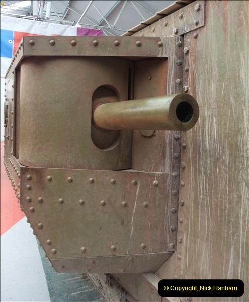 2013-05-16 The Tank Museum at Bovington, Wareham, Dorset.  (399)399