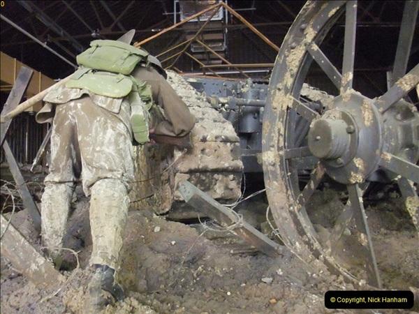 2013-05-16 The Tank Museum at Bovington, Wareham, Dorset.  (402)402