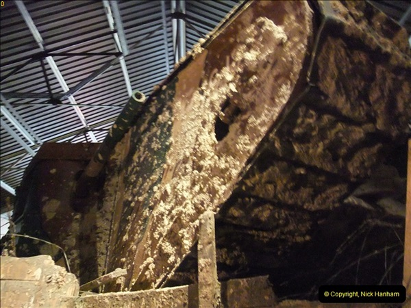 2013-05-16 The Tank Museum at Bovington, Wareham, Dorset.  (419)419