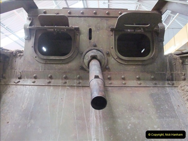 2013-05-16 The Tank Museum at Bovington, Wareham, Dorset.  (431)431