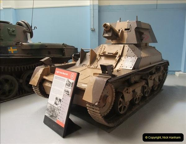 2013-05-16 The Tank Museum at Bovington, Wareham, Dorset.  (438)438