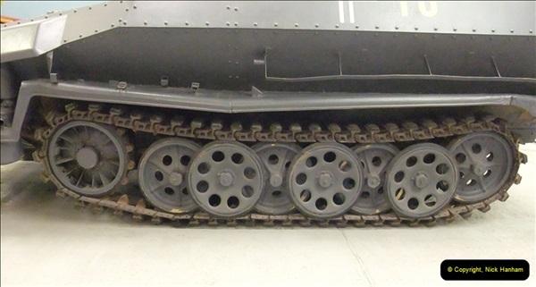 2013-05-16 The Tank Museum at Bovington, Wareham, Dorset.  (446)446