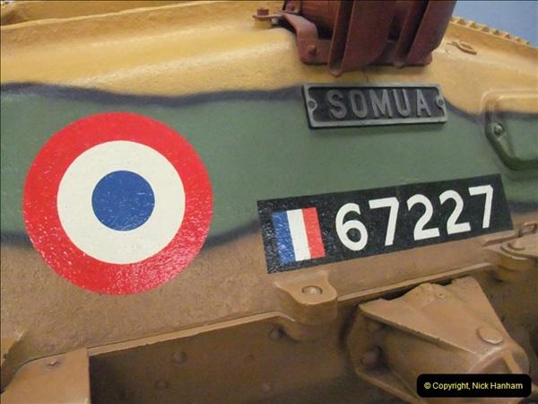 2013-05-16 The Tank Museum at Bovington, Wareham, Dorset.  (458)458