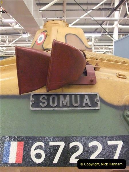2013-05-16 The Tank Museum at Bovington, Wareham, Dorset.  (459)459
