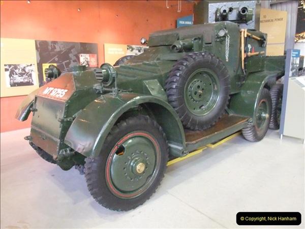 2013-05-16 The Tank Museum at Bovington, Wareham, Dorset.  (47)047