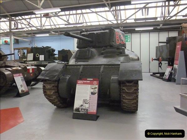 2013-05-16 The Tank Museum at Bovington, Wareham, Dorset.  (477)477