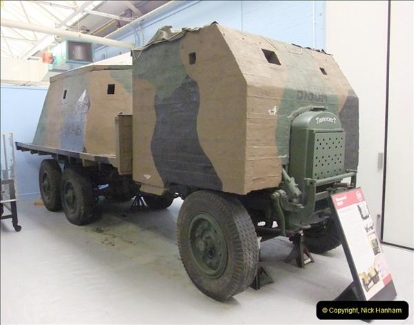 2013-05-16 The Tank Museum at Bovington, Wareham, Dorset.  (485)485