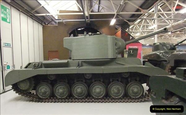 2013-05-16 The Tank Museum at Bovington, Wareham, Dorset.  (488)488