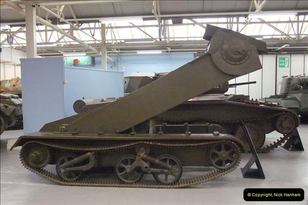 2013-05-16 The Tank Museum at Bovington, Wareham, Dorset.  (489)489