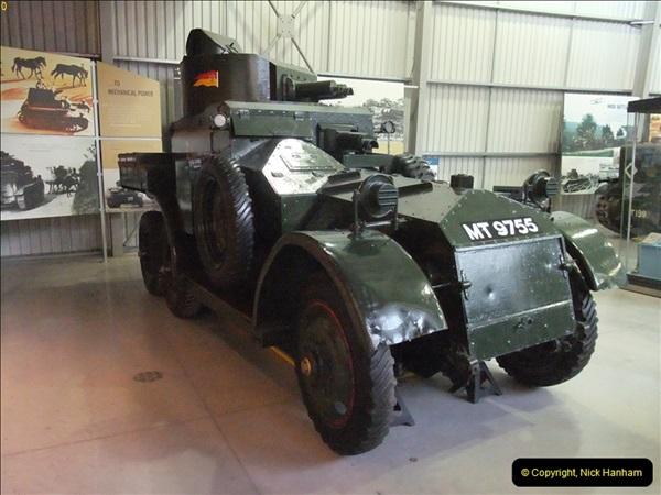 2013-05-16 The Tank Museum at Bovington, Wareham, Dorset.  (49)049