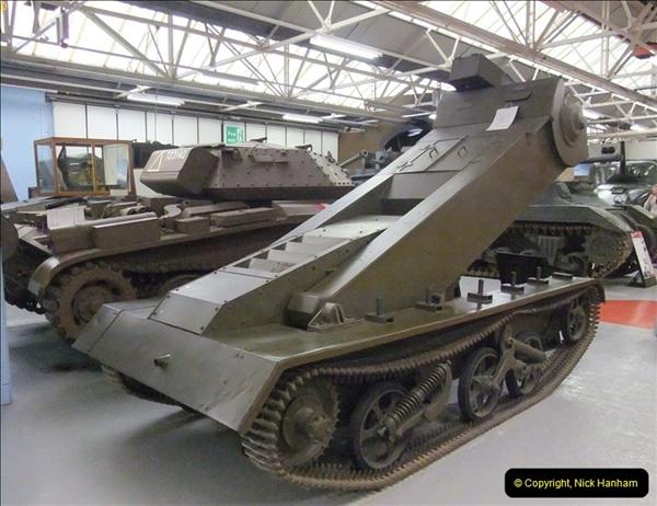 2013-05-16 The Tank Museum at Bovington, Wareham, Dorset.  (490)490