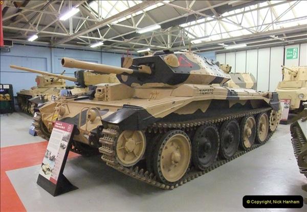 2013-05-16 The Tank Museum at Bovington, Wareham, Dorset.  (491)491