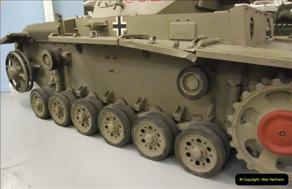 2013-05-16 The Tank Museum at Bovington, Wareham, Dorset.  (496)496