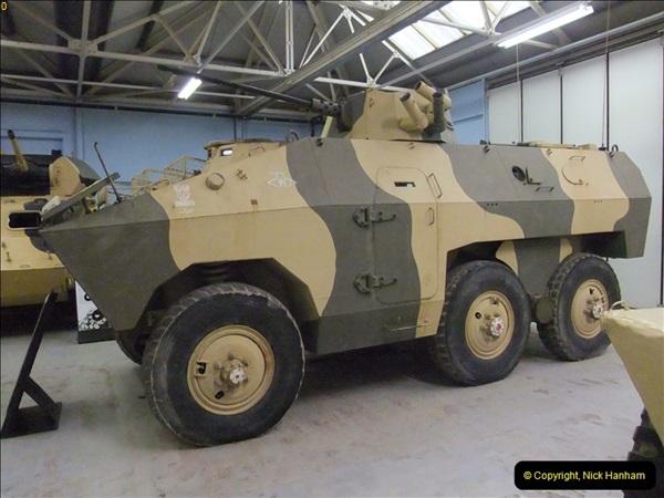 2013-05-16 The Tank Museum at Bovington, Wareham, Dorset.  (500)500