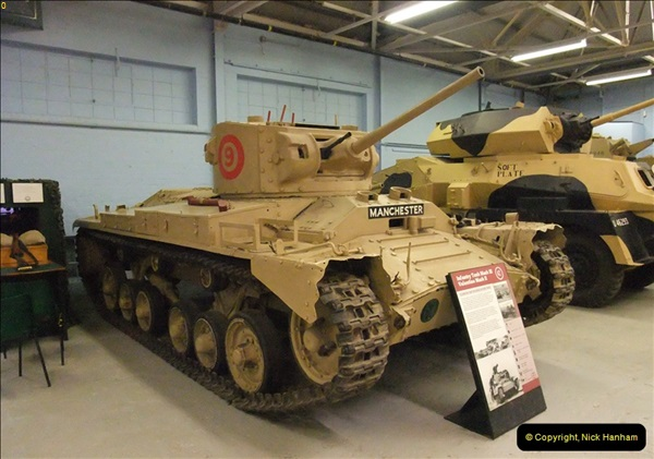 2013-05-16 The Tank Museum at Bovington, Wareham, Dorset.  (502)502