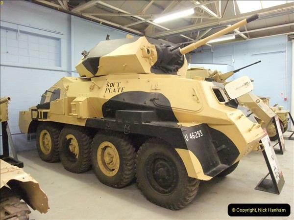 2013-05-16 The Tank Museum at Bovington, Wareham, Dorset.  (504)504
