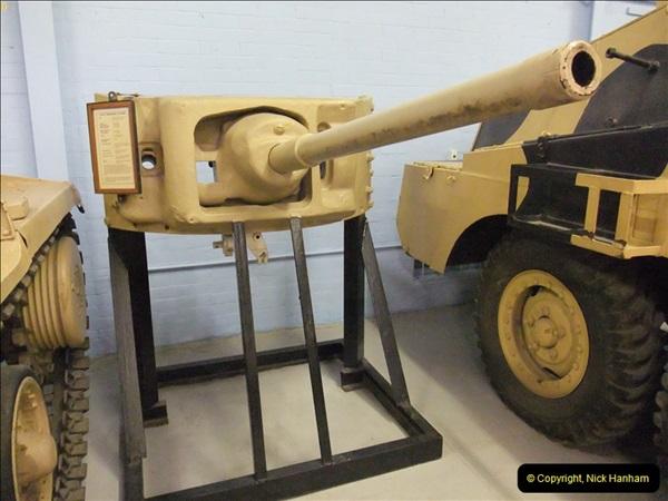 2013-05-16 The Tank Museum at Bovington, Wareham, Dorset.  (505)505