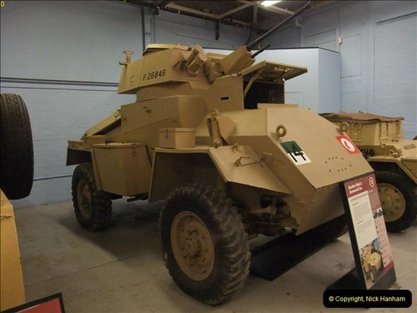2013-05-16 The Tank Museum at Bovington, Wareham, Dorset.  (507)507